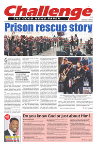 September 2020 Prisons edition (pdf)