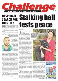 Issue 414 - July 2018