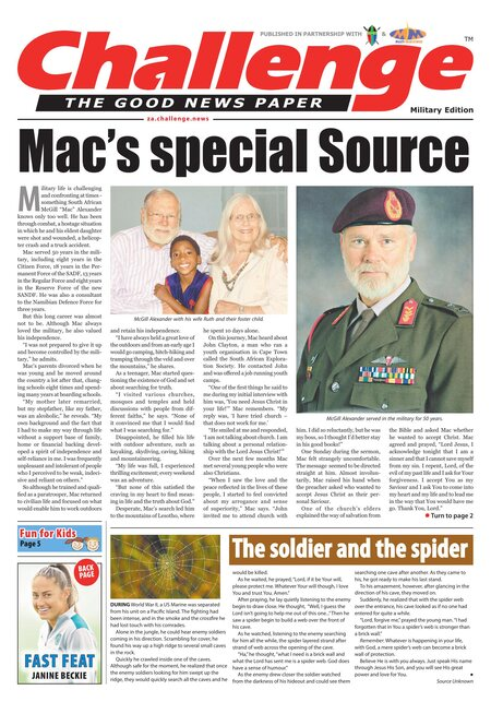 Edition 23 - March 2019